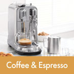 Shop Coffee & Espresso