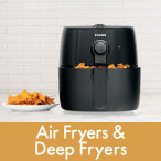 Shop Air Fryers & Deep Fryers