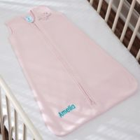 HALO® SleepSack® Micro-Fleece Wearable Blanket in Pink