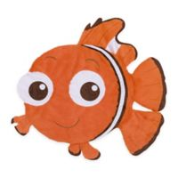 Disney® Baby Finding Nemo Tummy Time Plush Play Mat