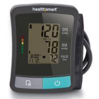 HealthSmart Standard Upper Arm Digital Blood Pressure Monitor