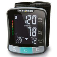 HealthSmart Premium Wrist Blood Pressure Monitor