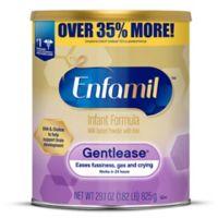 Enfamil™ Gentlease® 29.1 oz. Infant Powder Formula