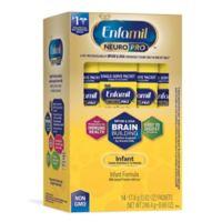 Enfamil™ NeuroPro™ 14-Pack Single Serve Infant Formula Packets