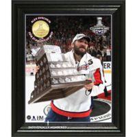 NHL Washington Capitals 2018 Stanley Cup Champions MVP Photo Mint