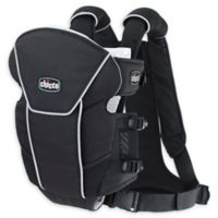 Chicco® UltraSoft™ Magic Infant Carrier in Black