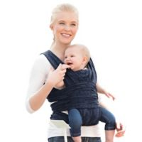 Boppy® ComfyFit® Baby Carrier in Midnight Blue