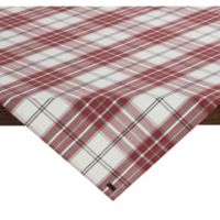 UGG® Bristol Plaid Table Throw