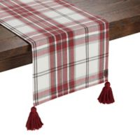 UGG® Bristol Plaid 72-Inch Table Runner