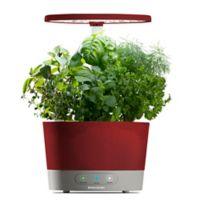AeroGarden® Harvest 360 Garden System in Red