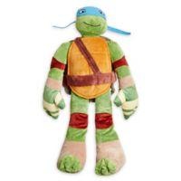 Nickelodeon Teenage Mutant Ninja Turtles® Leonardo Pillowtime Pal