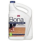 Bona® 160-Ounce Hardwood Floor Cleaner Refill