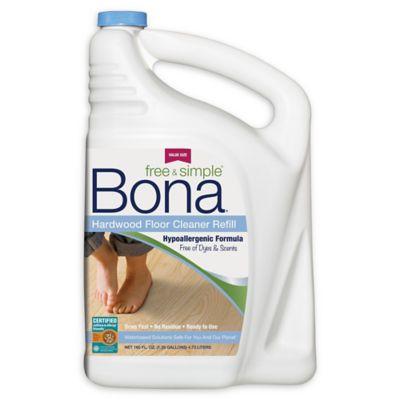 Buy Bona Floor Cleaner From Bed Bath Beyond