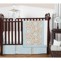 Sweet Jojo Designs 11-Piece Hayden Crib Bedding Set
