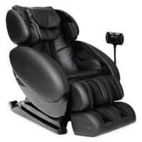 Infinity® IT-8500 Massage Chair in Black