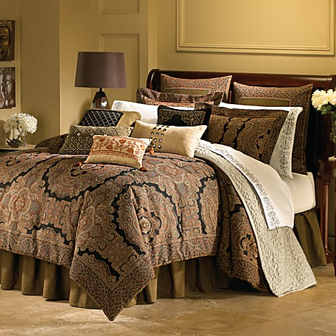 Bombay 174 Tenali Comforter Set Bed Bath Amp Beyond