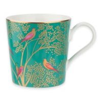 Portmeirion® Chelsea Mug in Dark Green