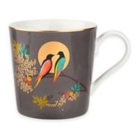 Portmeirion® Chelsea Mug in Dark Grey