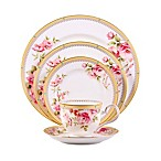 Noritake® Hertford 5-Piece Place Setting