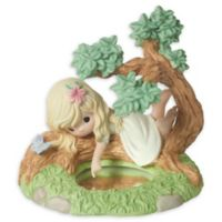 Precious Moments® You Are The Reflection Of His Love Girl Figurine