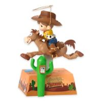 Precious Moments® Disney® Woody Riding Horse Musical Figurine
