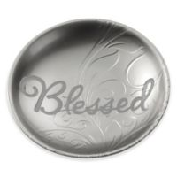 """Precious Moments® """"Blessed"""" Trinket Tray"""