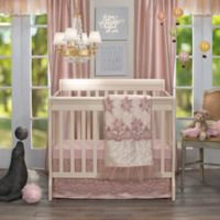 Glenna Jean Remember My Love Mini Crib Bedding 2-Piece Set
