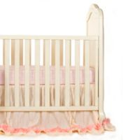 Glenna Jean Victoria 2-Piece Mini Crib Bedding