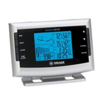 Meade® Weather Station with Atomic Clock