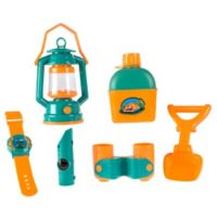 Hey! Play! Pretend Camping Set