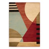 Safavieh Calisto 4-Foot x 5-Foot 7-Inch Accent Rug