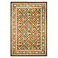 Safavieh Courtland Green 6-Foot 7-Inch x 6-Foot 7-Inch Rug