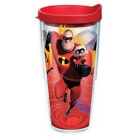 Tervis® Incredibles 2 Group 24 oz. Wrap Tumbler with Lid