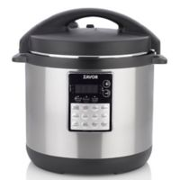 Zavor LUX Edge 6 qt Programmable Electric Multi-Cooker