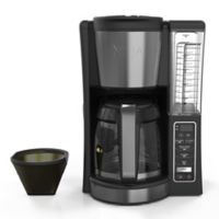 Ninja®12-Cup Programmable Coffee Brewer in Black