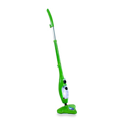 H20 Mop X5 5 In 1 Cleaning Machine With Steamer Bed Bath Beyond