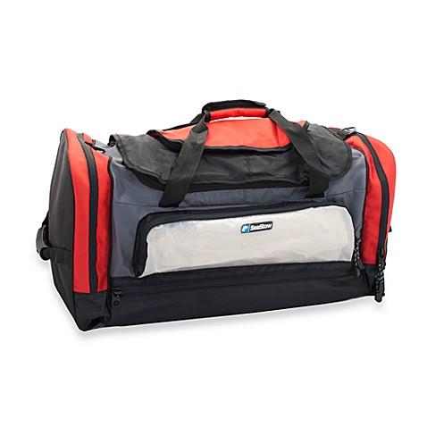 Waterbrands Seastow Gear Bag In Red Bed Bath Amp Beyond