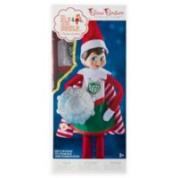 The Elf On The Shelf® Claus Couture Collection® Scout Elf Super Hero Girl Ensemble