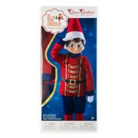 the elf on the shelf claus couture sugar plum soldier - Christmas Soldier Decorations