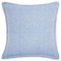 Carol & Frank Langford European Pillow Sham in Blue