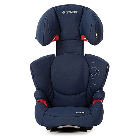 buy maxi cosi rodi xr booster car seat in dress blue. Black Bedroom Furniture Sets. Home Design Ideas