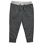 Sovereign Code™ Size 0-3M French Terry Jogger Pant in Charcoal