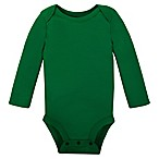 Lamaze® Size 0-3M Long-Sleeve Bodysuit in Green
