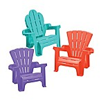 Adirondack Stackable Chair