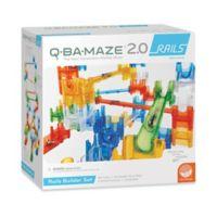 MindWare Q-BA-MAZE 2.0 Rails Builder Set