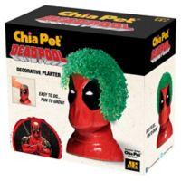 Chia® Pet Deadpool Chia Pet