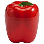 Hutzler Pepper Saver™ in Red