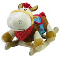 Rockabye™ Colt Pony Musical Rocker
