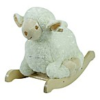 Rockabye™ Lambkin the Lamb Musical Rocker