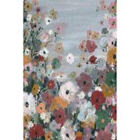 Marmont Hill Hidden Paradise 45-Inch x 30-Inch Canvas Wall Art